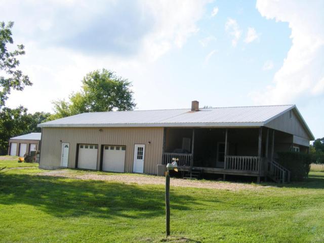 195 Bluebird Lane, Sparta, MO 65753 (MLS #60084350) :: Team Real Estate - Springfield