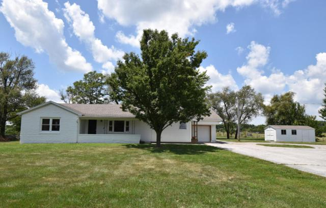 3587 S State Highway 125, Rogersville, MO 65742 (MLS #60084455) :: Select Homes