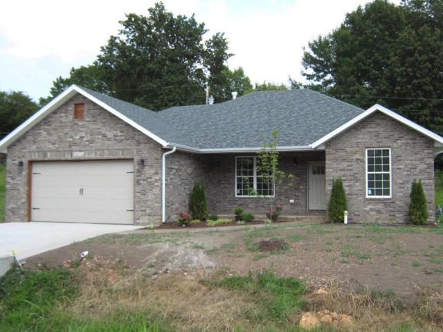 5824 S Geranium South Lane, Battlefield, MO 65619 (MLS #60086148) :: Greater Springfield, REALTORS