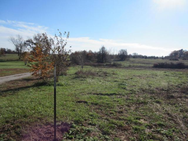 Tract #3 Dade Farm Road 186, Ash Grove, MO 65604 (MLS #60086585) :: Greater Springfield, REALTORS