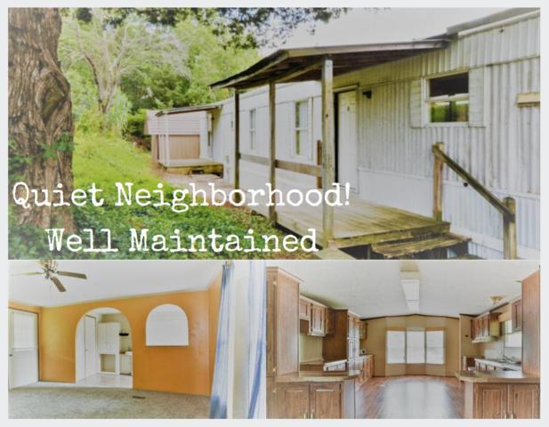 70 Clover Lane, Reeds Spring, MO 65737 (MLS #60087390) :: Select Homes