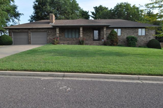 1404 Hemingway Drive, Monett, MO 65708 (MLS #60089146) :: Select Homes