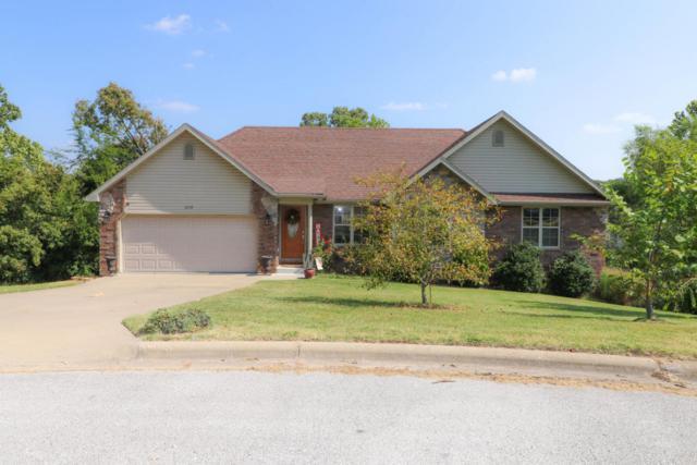 1210 Richwater Road, Marshfield, MO 65706 (MLS #60090332) :: Select Homes