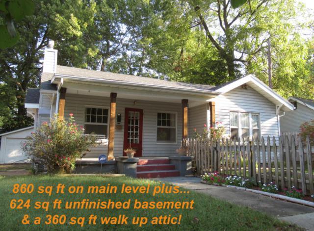 409 E Loren Street, Springfield, MO 65807 (MLS #60090836) :: Select Homes