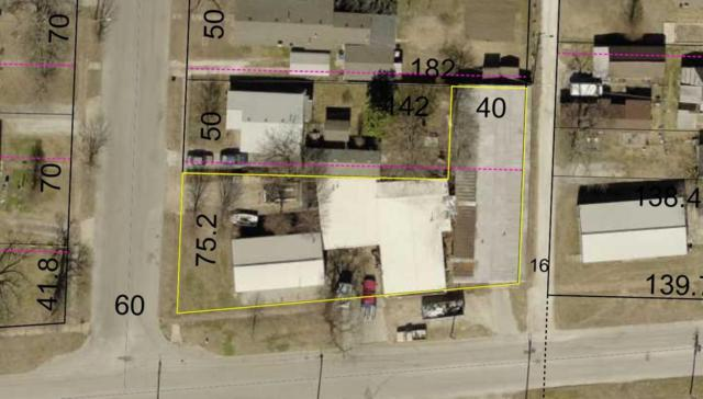 517 W Chase Street, Springfield, MO 65803 (MLS #60091034) :: Greater Springfield, REALTORS