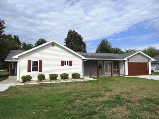 5364 Cloverdale Lane, Battlefield, MO 65619 (MLS #60091592) :: Greater Springfield, REALTORS