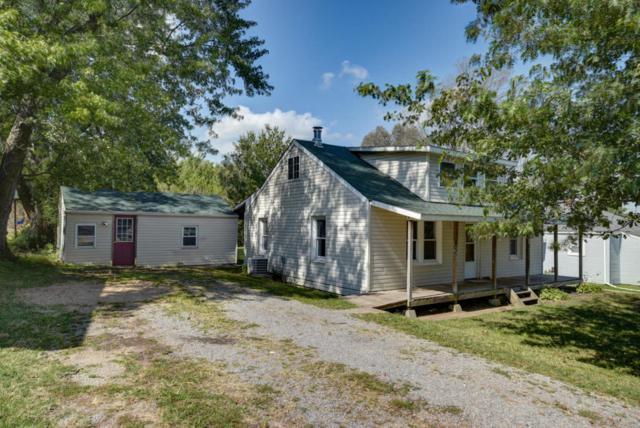 111 Roberts Drive, Mt Vernon, MO 65712 (MLS #60091606) :: Select Homes