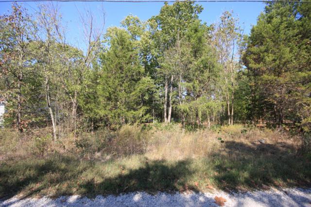 Lot 2 Lake Road Road, Shell Knob, MO 65747 (MLS #60092463) :: Team Real Estate - Springfield