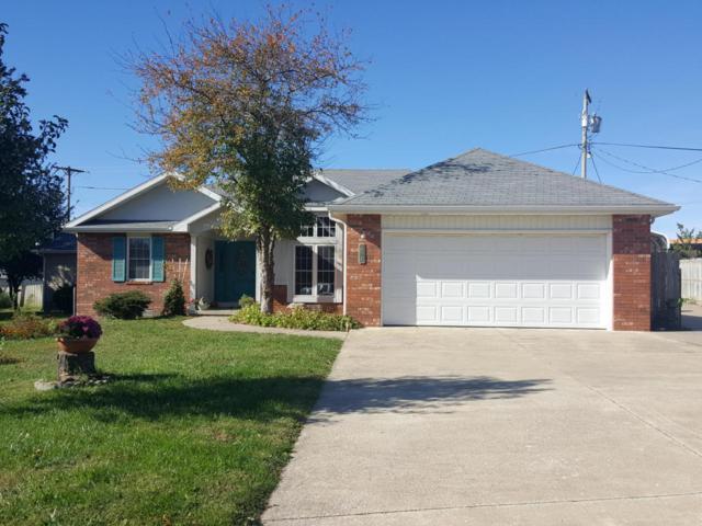 201 N Winfred, Bolivar, MO 65613 (MLS #60093566) :: Select Homes