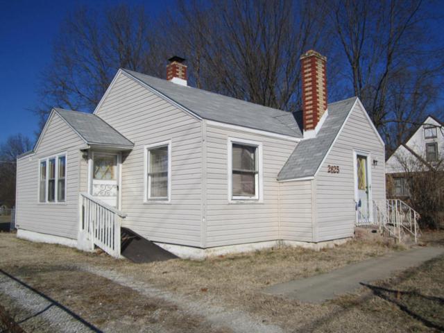 2625 W Mt. Vernon Street, Springfield, MO 65802 (MLS #60094521) :: Good Life Realty of Missouri