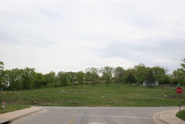 Lot 6 Wildwood Drive, Branson, MO 65616 (MLS #60094766) :: Clay & Clay Real Estate Team