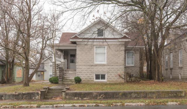 1114 E Commercial Street, Springfield, MO 65803 (MLS #60095081) :: Sue Carter Real Estate Group