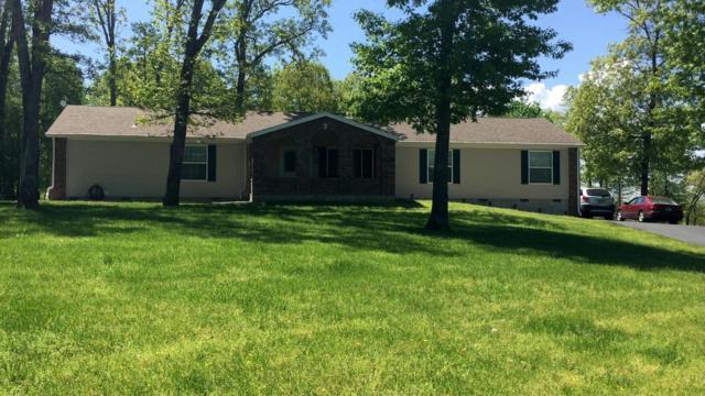 877 Lake Ranch Road, Kissee Mills, MO 65680 (MLS #60095814) :: Greater Springfield, REALTORS
