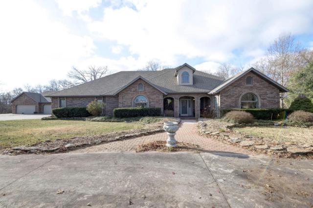 1712 W Riverfork Drive, Nixa, MO 65714 (MLS #60096053) :: Greater Springfield, REALTORS