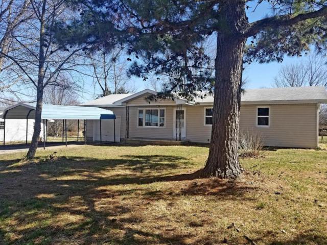 414 S Linden Avenue, Sparta, MO 65753 (MLS #60096647) :: Team Real Estate - Springfield