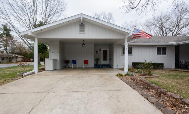 16 Ash Court, Branson, MO 65616 (MLS #60096674) :: Team Real Estate - Springfield