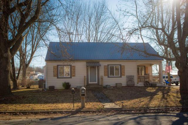 201 N Hemphill Avenue, Crane, MO 65633 (MLS #60097174) :: Team Real Estate - Springfield