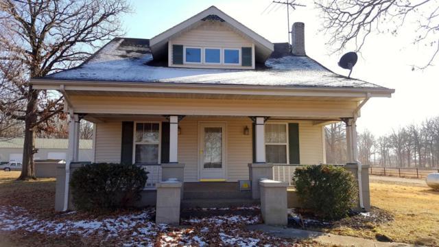 886 E Dade 68, Dadeville, MO 65635 (MLS #60097183) :: Greater Springfield, REALTORS