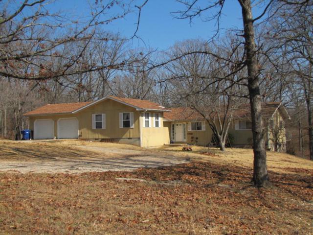 17432 Chestnut Ridge, Houston, MO 65483 (MLS #60098466) :: Good Life Realty of Missouri