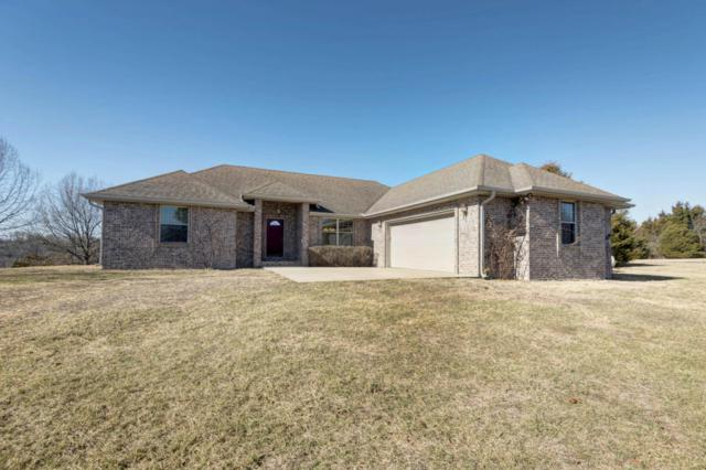 9711 E Mayfield Lane, Strafford, MO 65757 (MLS #60098504) :: Greater Springfield, REALTORS
