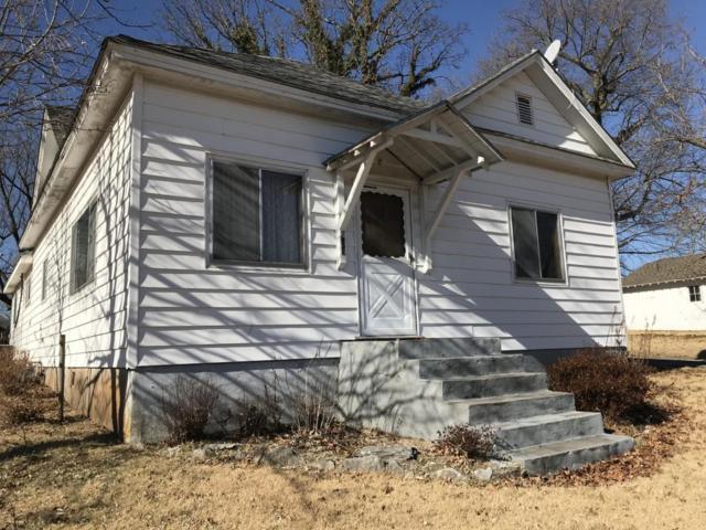 608 Main Street, Crane, MO 65633 (MLS #60098533) :: Team Real Estate - Springfield