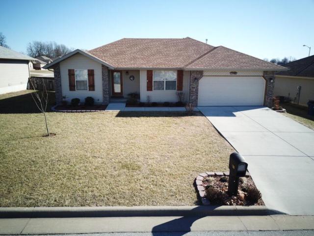 210 Ashton Avenue, Clever, MO 65631 (MLS #60098933) :: Greater Springfield, REALTORS