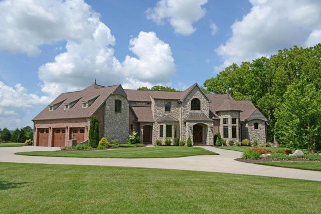1751 E Cottage Boulevard, Ozark, MO 65721 (MLS #60099128) :: Greater Springfield, REALTORS