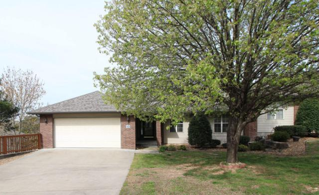 50 Starboard Drive, Kimberling City, MO 65686 (MLS #60099441) :: Greater Springfield, REALTORS