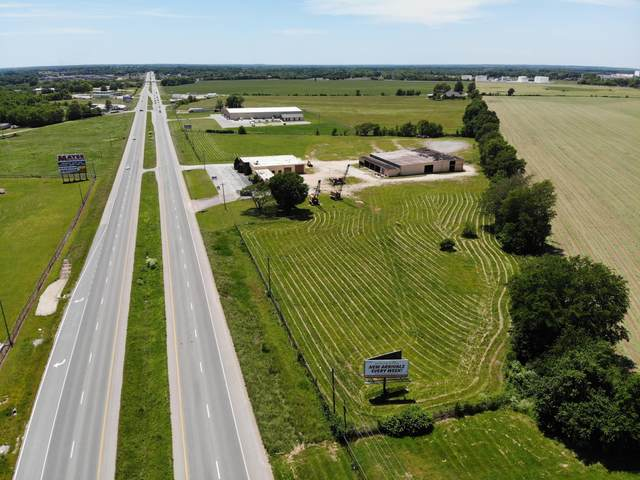 6021 W Us Hwy 60, Republic, MO 65738 (MLS #60099460) :: Weichert, REALTORS - Good Life