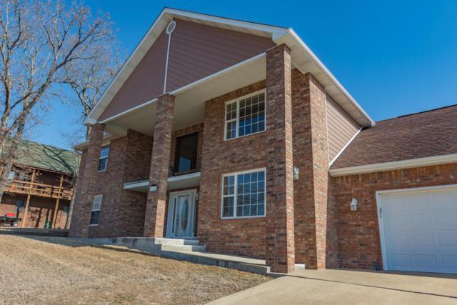 988 Skyview Drive, Branson, MO 65616 (MLS #60099464) :: Greater Springfield, REALTORS