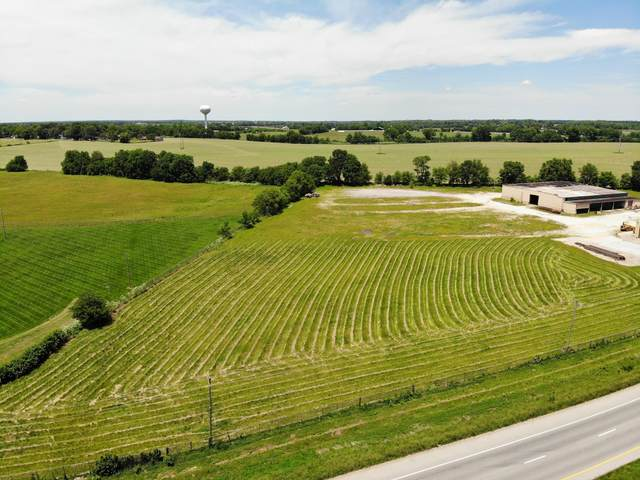 6021 W Us Hwy 60 Tract 3, Republic, MO 65738 (MLS #60099465) :: Weichert, REALTORS - Good Life