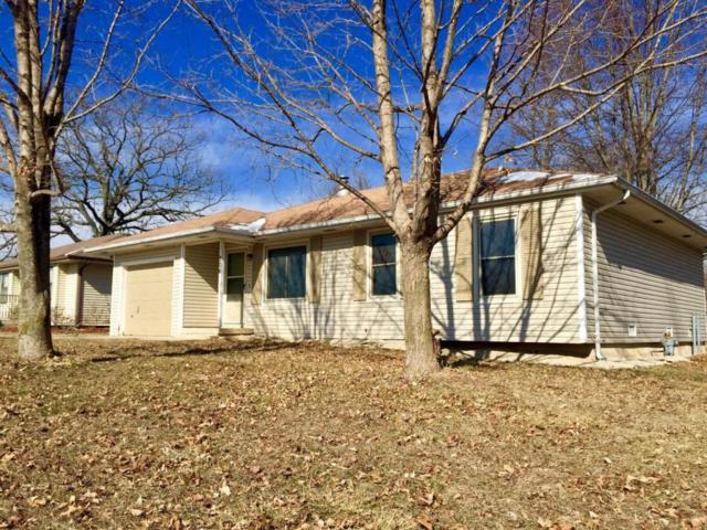 206 Glenn Street, Rogersville, MO 65742 (MLS #60099523) :: Greater Springfield, REALTORS