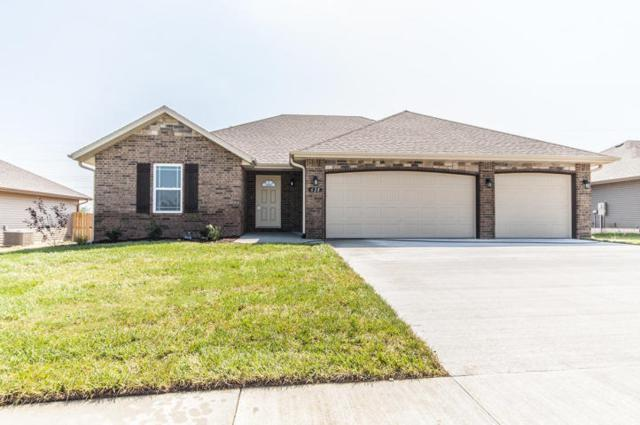 5643 W Beech Street Lot 10, Springfield, MO 65802 (MLS #60100145) :: Good Life Realty of Missouri