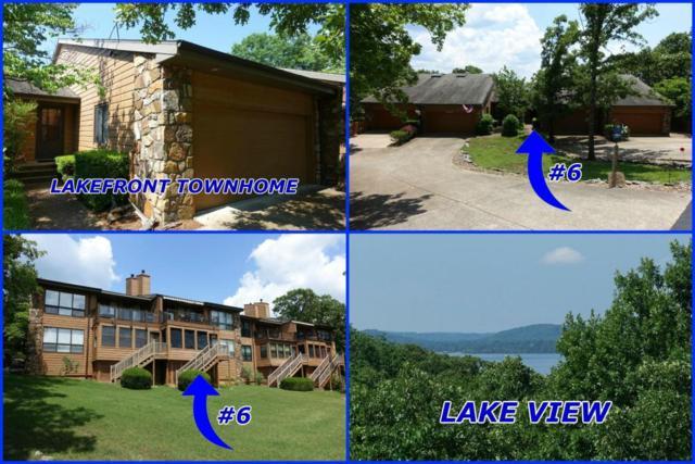 76 Bradford Place #6, Branson, MO 65616 (MLS #60100291) :: Good Life Realty of Missouri