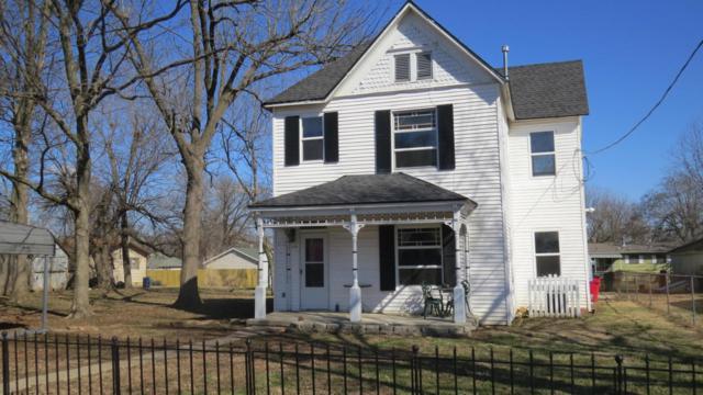 119 S Logan Street, Billings, MO 65610 (MLS #60100808) :: Team Real Estate - Springfield