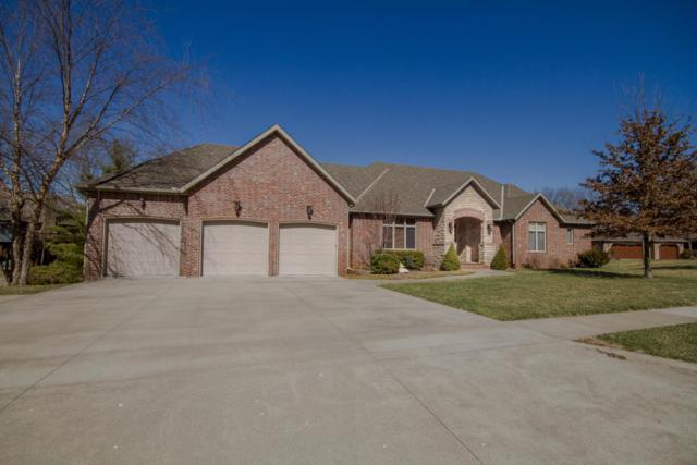 2303 E Briar Street, Springfield, MO 65804 (MLS #60100946) :: Team Real Estate - Springfield