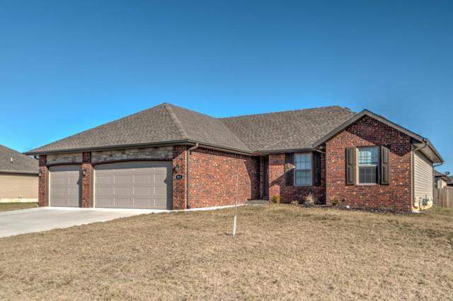994 Congress Drive, Rogersville, MO 65742 (MLS #60101319) :: Team Real Estate - Springfield