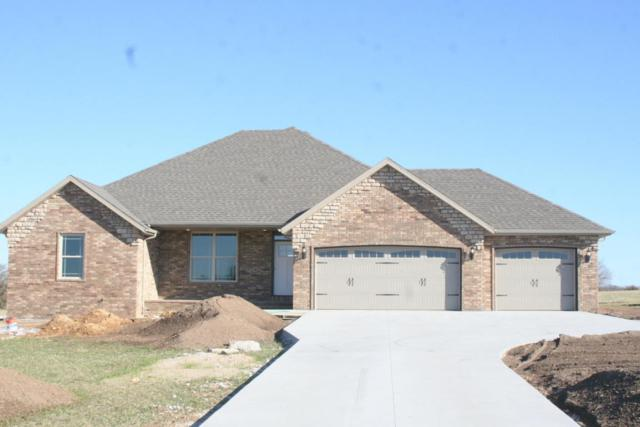 150 Southern Fields Circle, Clever, MO 65631 (MLS #60101437) :: Team Real Estate - Springfield