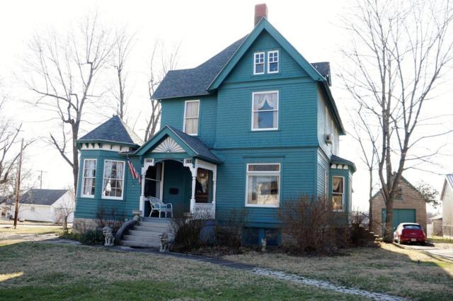 500 5th Street, Monett, MO 65708 (MLS #60101806) :: Team Real Estate - Springfield