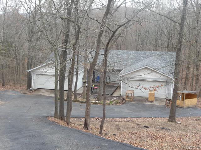 Varied Rosehaven Lane (4 Duplex), Branson West, MO 65737 (MLS #60101915) :: Team Real Estate - Springfield