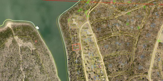 Tbd Pack Lane, Lampe, MO 65681 (MLS #60102227) :: Greater Springfield, REALTORS