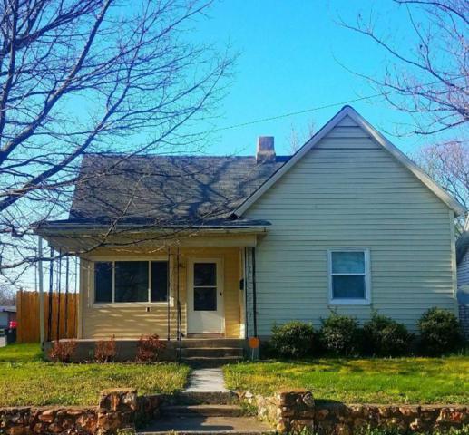 1103 E Blaine Street, Springfield, MO 65803 (MLS #60102240) :: Greater Springfield, REALTORS