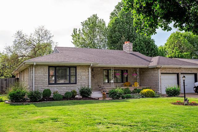 1647 S National Avenue, Springfield, MO 65804 (MLS #60102265) :: Greater Springfield, REALTORS