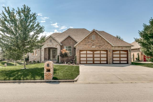 2834 E Woodford Street, Springfield, MO 65804 (MLS #60102364) :: Good Life Realty of Missouri