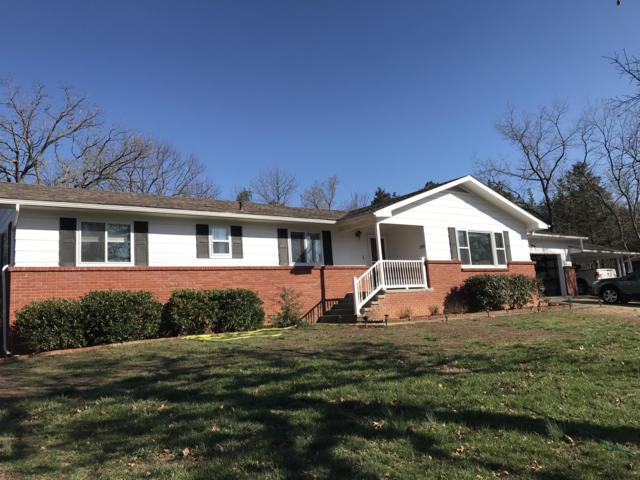 265 Walker Road, Branson, MO 65616 (MLS #60102484) :: Good Life Realty of Missouri