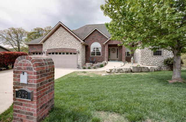 295 Lancashire Drive, Branson, MO 65616 (MLS #60102515) :: Good Life Realty of Missouri