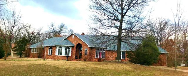 801 Rustic Ridge, Joplin, MO 64804 (MLS #60102582) :: Good Life Realty of Missouri