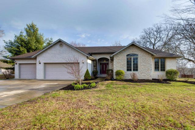 1677 W Riverfork Drive, Nixa, MO 65714 (MLS #60102609) :: Team Real Estate - Springfield