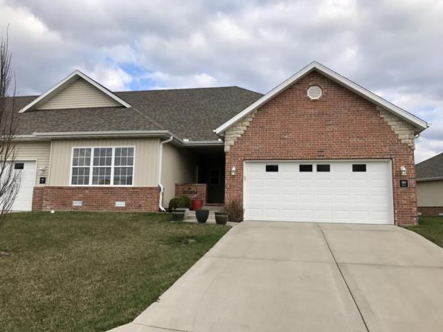 1362 N Sandy Creek Circle #4, Nixa, MO 65714 (MLS #60103048) :: Greater Springfield, REALTORS