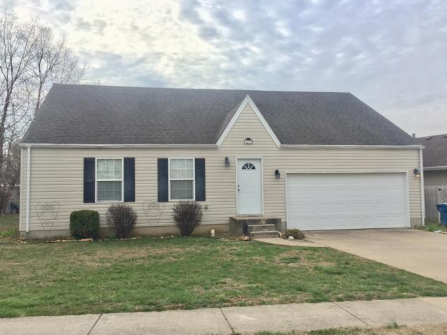 4822 N Kensington Drive, Ozark, MO 65721 (MLS #60103208) :: Good Life Realty of Missouri